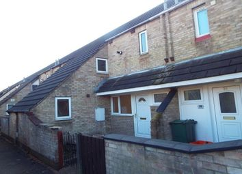 Thumbnail 3 bed property to rent in Beambridge, Pitsea, Basildon