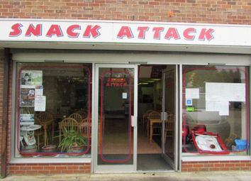 Thumbnail Restaurant/cafe for sale in Unit 14 The Precinct, Southampton