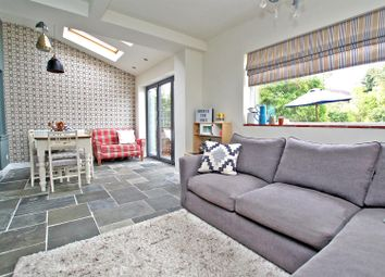 Thumbnail 3 bed semi-detached house for sale in Cromwell Crescent, Lambley, Nottingham