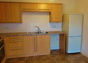 Thumbnail 2 bed flat to rent in Clough Gardens, Haslingden