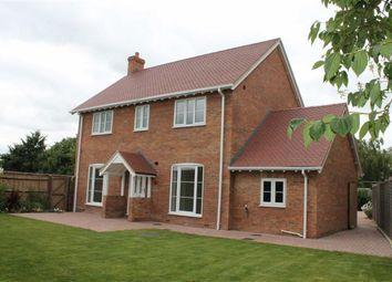 Thumbnail 4 bedroom detached house to rent in Lassington Lane, Highnam, Gloucester
