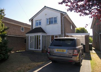 Thumbnail 4 bed detached house to rent in Keats Avenue, Warton, Preston
