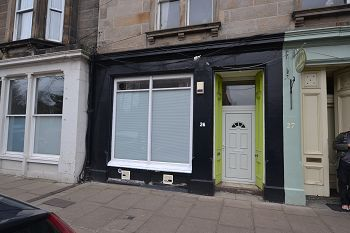 Thumbnail 1 bed property to rent in Sciennes Road, Edinburgh Available Now
