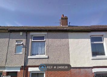 Thumbnail 2 bed terraced house to rent in Laurel Avenue, Darwen