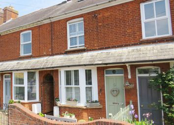 Thumbnail 3 bed terraced house for sale in The Leys, Woburn Sands, Milton Keynes