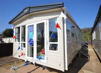 Thumbnail 2 bed detached bungalow for sale in Week Lane, Dawlish Warren, Dawlish