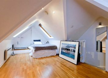 Thumbnail 1 bedroom flat to rent in Hampstead High Street, London