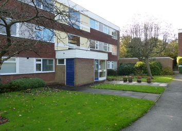 Thumbnail 2 bed flat to rent in Stockdale Place, Edgbaston, Birmingham