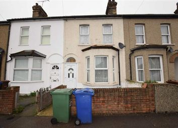 Thumbnail 3 bed terraced house for sale in Clarence Road, Grays, Essex