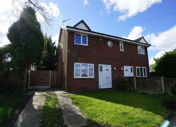 Thumbnail 3 bed semi-detached house to rent in St. Helens Road, Leigh
