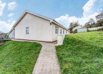 4 bed detached bungalow for sale in Maes Meyrick, Heolgerrig, Merthyr Tydfil CF48