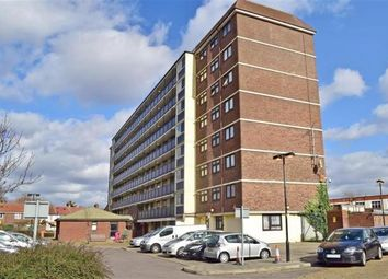 Thumbnail 2 bedroom flat for sale in St.Marys Court Melford Road, East Ham, London