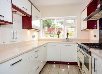 3 bed detached house for sale in Peveril Road, Chesterfield S41