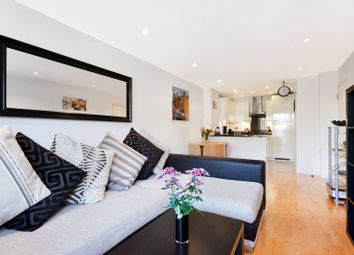 Thumbnail 2 bed flat to rent in Herne Hill, Herne Hill