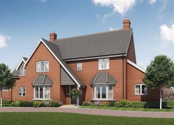 Thumbnail 5 bed detached house for sale in Buchan Place, Kingston Bagpuize, Abingdon
