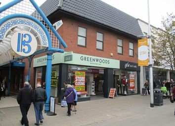 Thumbnail Retail premises to let in 91/93 London Road North, Lowestoft