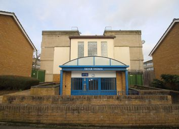 2 bed flat for sale in Baddow Close, Woodford Green IG8