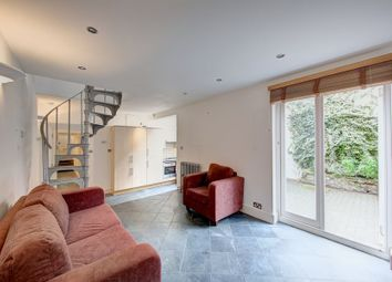 Thumbnail 1 bedroom maisonette to rent in Old Town, Clapham