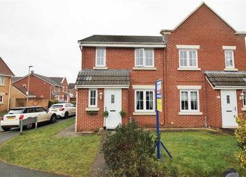 Thumbnail 4 bed semi-detached house for sale in Chatsworth Fold, Springview, Wigan
