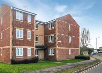 Thumbnail 2 bed flat for sale in Skye House, Scammell Way, Watford, Hertfordshire