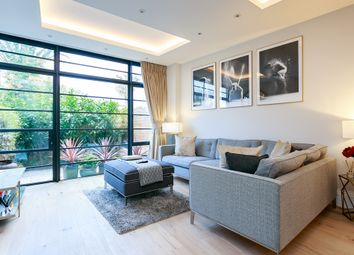 Thumbnail 1 bed flat for sale in Romeyn Road, London