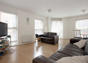 Thumbnail 3 bed flat to rent in Cheshire Street, London