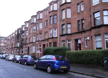 Thumbnail 1 bed flat to rent in Kennoway Drive, Glasgow