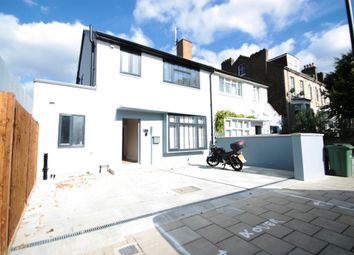Thumbnail 5 bedroom semi-detached house to rent in Angles Road, Streatham