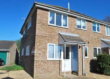 Thumbnail 1 bed property for sale in Charles Court, Wivenhoe, Colchester