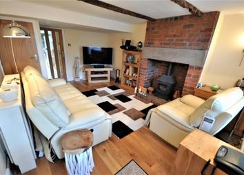 Thumbnail 2 bed cottage for sale in Ribby Road, Wrea Green, Preston, Lancashire