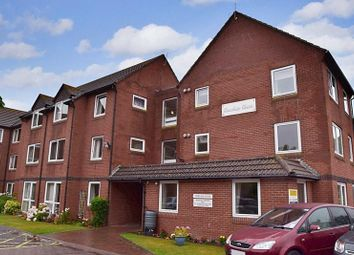 Thumbnail 1 bed property for sale in Rectory Road, Burnham-On-Sea