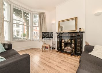Thumbnail 2 bed flat to rent in Forthbridge Road, London
