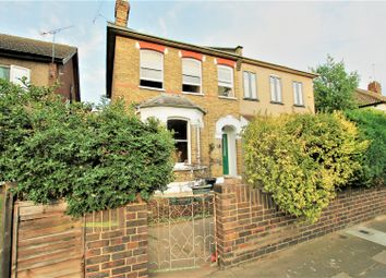 Thumbnail 3 bed semi-detached house for sale in Chadwell Avenue, Romford