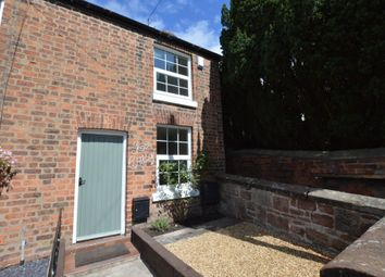 Thumbnail 2 bed cottage for sale in Burwardsley Road, Tattenhall, Chester