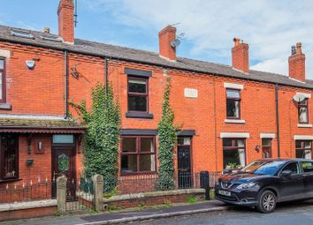Thumbnail 2 bed terraced house to rent in Appley Lane South, Appley Bridge, Wigan