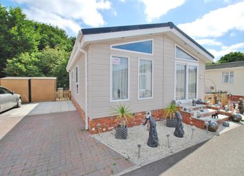 Thumbnail 2 bed bungalow for sale in Hawthorne Lodge, Pear Tree Manor Park, Wainfleet