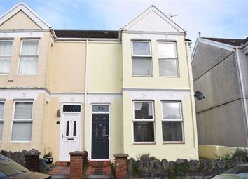 3 bed end terrace house for sale in Queens Road, Mumbles, Swansea SA3