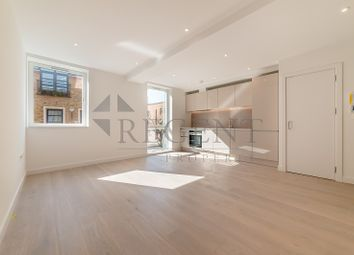 Thumbnail 2 bed flat to rent in Princes Mews, Down Place, London