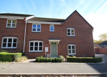 Thumbnail 3 bed terraced house to rent in Tremelay Drive, Coventry