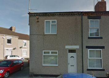Thumbnail 1 bed end terrace house to rent in Lowe Street, Darlington, County Durham