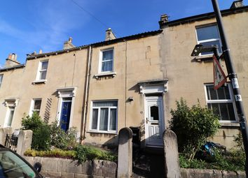 Thumbnail 3 bed terraced house for sale in Brook Road, Oldfield Park, Bath