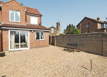 Thumbnail 4 bed end terrace house to rent in Hollow Way, Cowley, Oxford