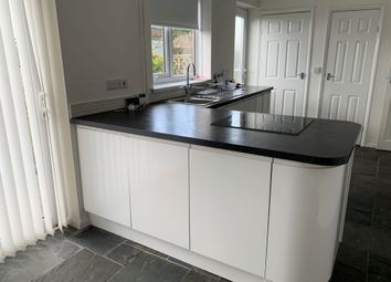 Thumbnail Semi-detached house to rent in Hatherleigh Road, Rumney, Cardiff