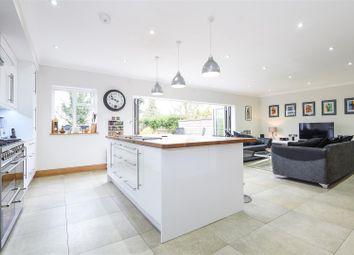 Thumbnail 5 bedroom property for sale in Great Tattenhams, Epsom