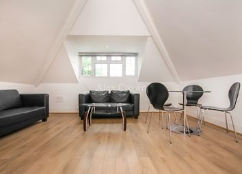 Thumbnail Flat to rent in Evangelist Road, London
