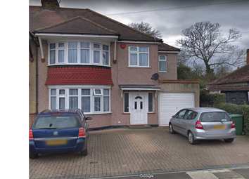 Thumbnail 5 bed semi-detached house to rent in Chestnut Drive, Harrow