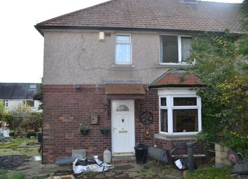 Thumbnail 3 bed semi-detached house for sale in Heys Crescent, Thornton, Bradford