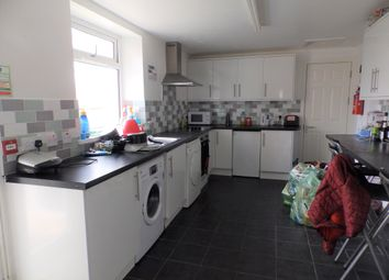 Thumbnail 5 bed shared accommodation to rent in Gower Road, Sketty