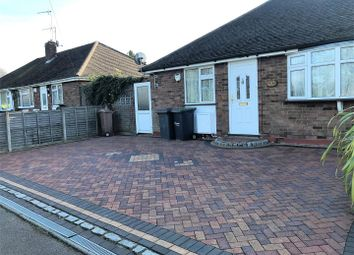 Thumbnail 3 bed bungalow to rent in Leagrave High Street, Leagrave, Luton