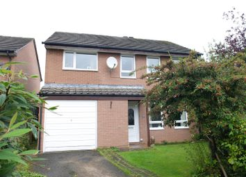 Thumbnail 5 bed detached house for sale in Moorville Drive South, Carlisle